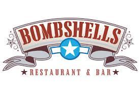 Bombshells restaurant FDD