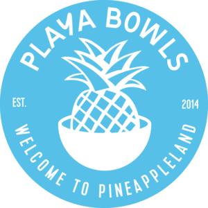 Playa Bowls FDD