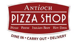 Antioch Pizza Shop FDD