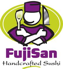 FujiSan Asian Bar Kiosks FDD