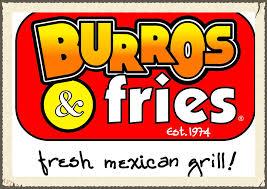 Burros  fries FDD