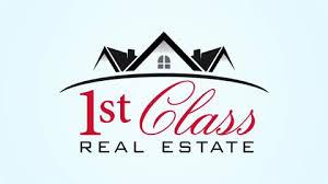 1st Class Real Estate FDD