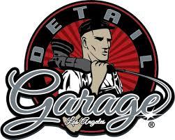 Detail Garage FDD
